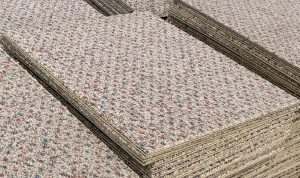 18 x 18 Carpet Tiles